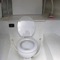 Toilet Boottocht Den Haag