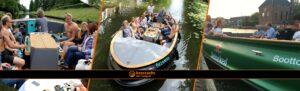 Rondvaart Den Haag